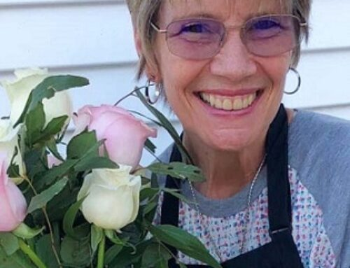 A Cottage Florist & Gifts celebrates 50 years of blooms!