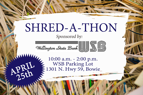 bowie-tx-chamber-shred-a-thin-april-2020